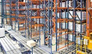 Automated Warehouses   Strictly Storage